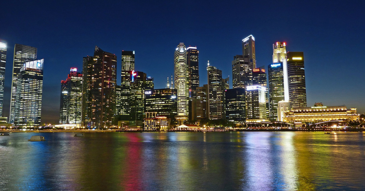Planning To Set Up a New Business 5 Reasons To Consider Singapore!