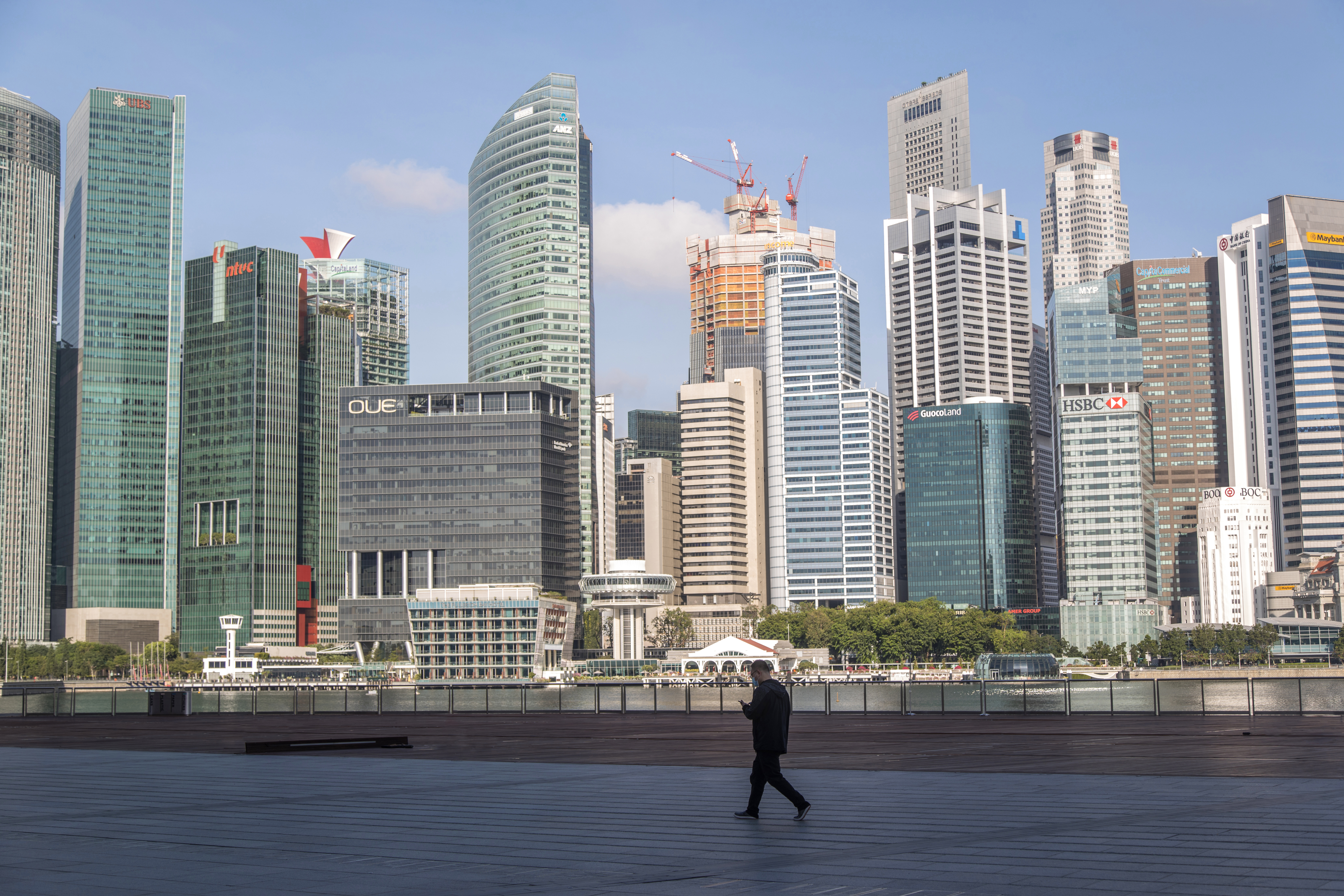Support, Schemes and Guidelines For Small Businesses In Singapore